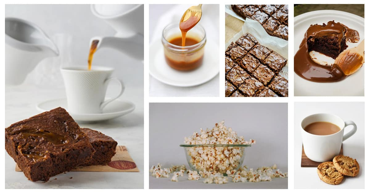 Different uses of muscovado sugar