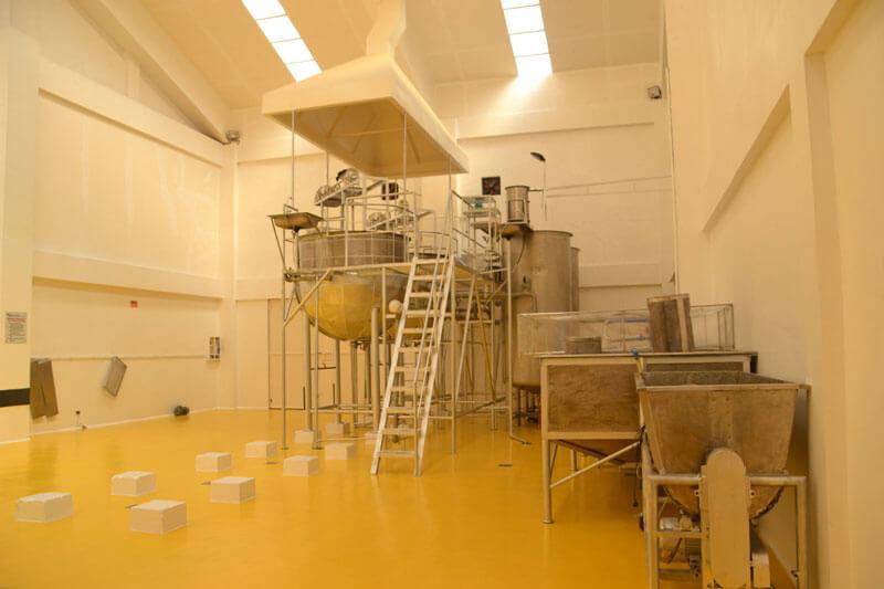 Grand Muscovado Mill Facility